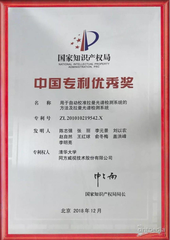 中国专利优秀奖.jpg