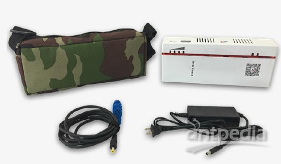 便携式气质联用仪 Super Power 便携式电池