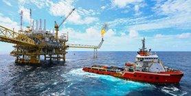 海洋常规监测服务